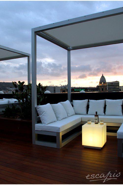 Ohla Barcelona. 5 Sterne Hotel in  Barcelona, Spanien