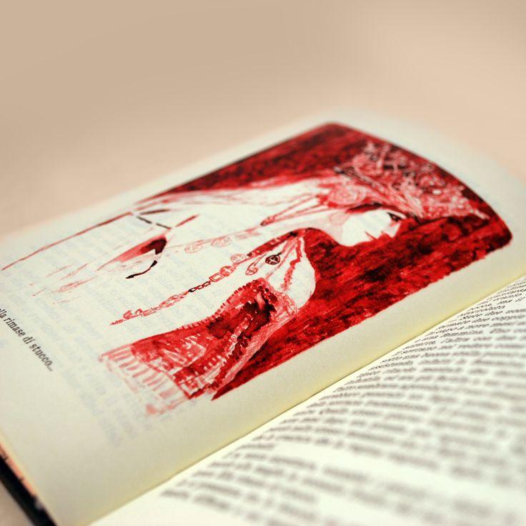 Fiabe di Malati alienati e bizzarrie, Di Riccardo Giacomini e Giulia Maria Belli