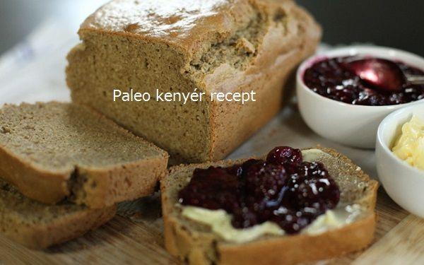 Nem tudok elég dicséretet mondani erről a Paleo kenyérről! Harmonikus íz, könnyű, mégis jól szeletelhető, tökéletes a tésztája és valóban nagyon finom.   A szigorú paleo diétában a tejtermékek nem engedélyezettek, mégis sokan azok közül akik gluténmentesen is táplálkoznak úgy döntenek, hogy fogyasztanak...