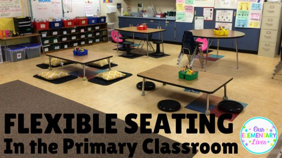 Ideas & resources for the elementary school teacher.  Tips and tricks for reading & writing workshop, iPad and technology, flexible seating and more.