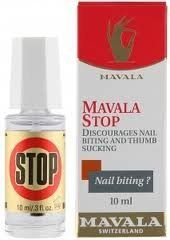 Mavala Stop – Helps Cure Nail Biting and Thumb Sucking, 0.3-Fluid Ounce - See more at: http://supremehealthydiets.com/category/beauty/skin-care/hand-nail-skin-care/#sthash.uZP8hUrQ.dpuf