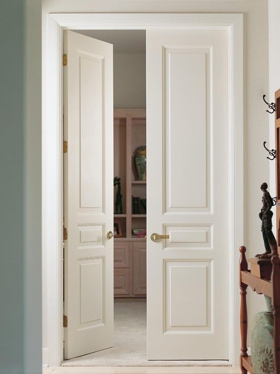 Bedroom to bathroom french doors a place in the future for Bedroom french doors