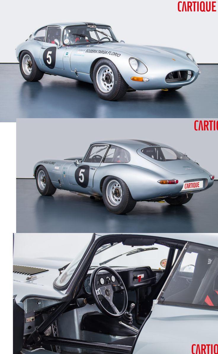classic Jaguar in 2020 Jaguar e type, Jaguar, British cars