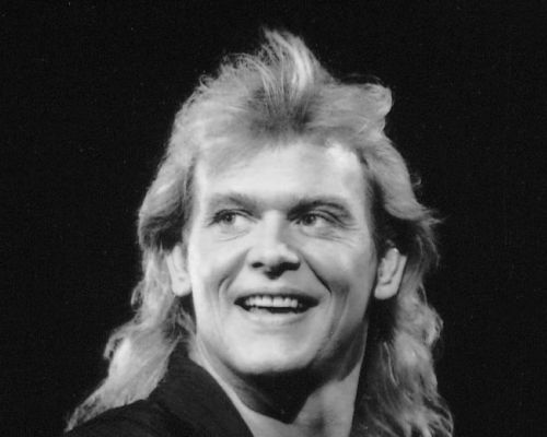 John Farnham - not just one of Australia's most talented and treasured music industry sons, but SUCH a beautiful human being in general.  I love him; mullet and all, lol.