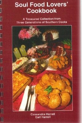 Amazing Soul Food Recipes Appeal to All | PRLog picture #soul #food #recipes