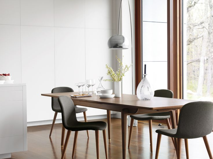 Odin Dining Table For Design Within Reach