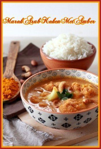 De Indiase keuken kent ook ontelbare overheerlijke recepten,waarvan vele vegetarische.Dit is er zo n......Dit heb je nodig1 bloemkool1 ui2 tomaten2 tenen knoflookeen handjevol