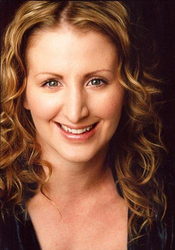 Mandy Moore (Choreographer)
