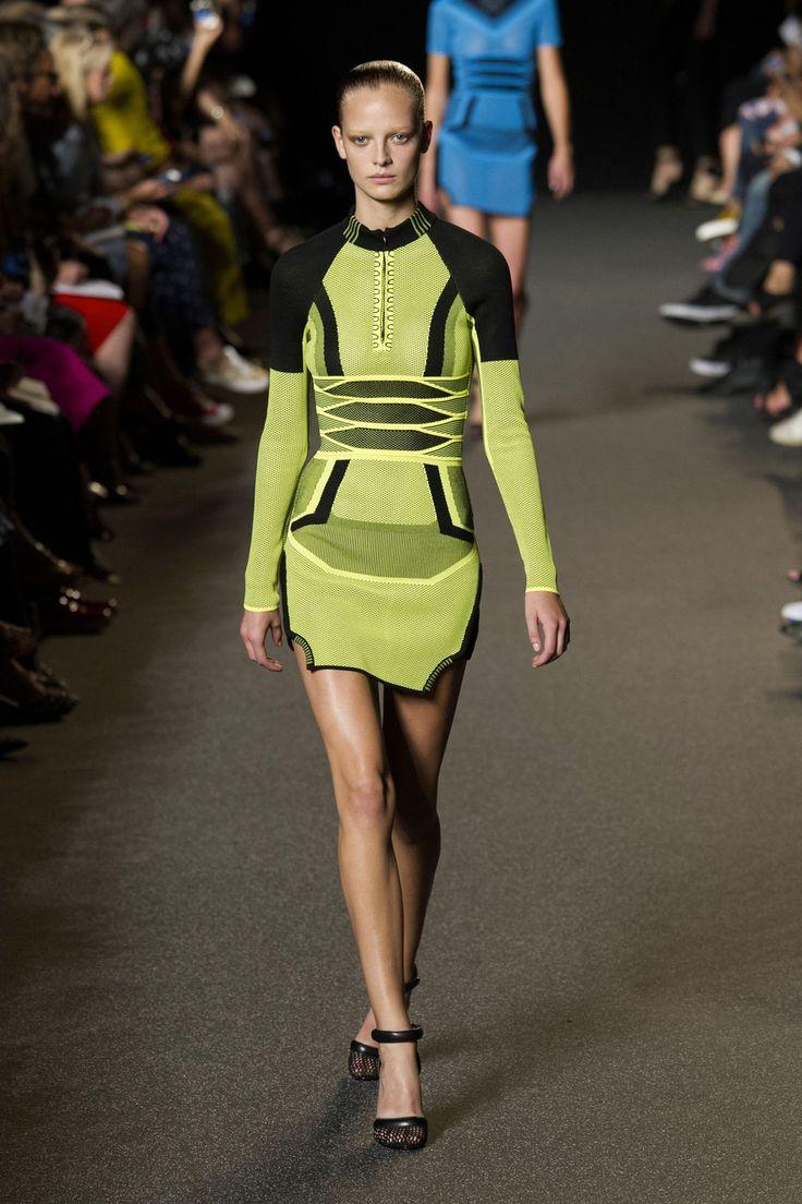 Alexander Wang Flyknit Dress