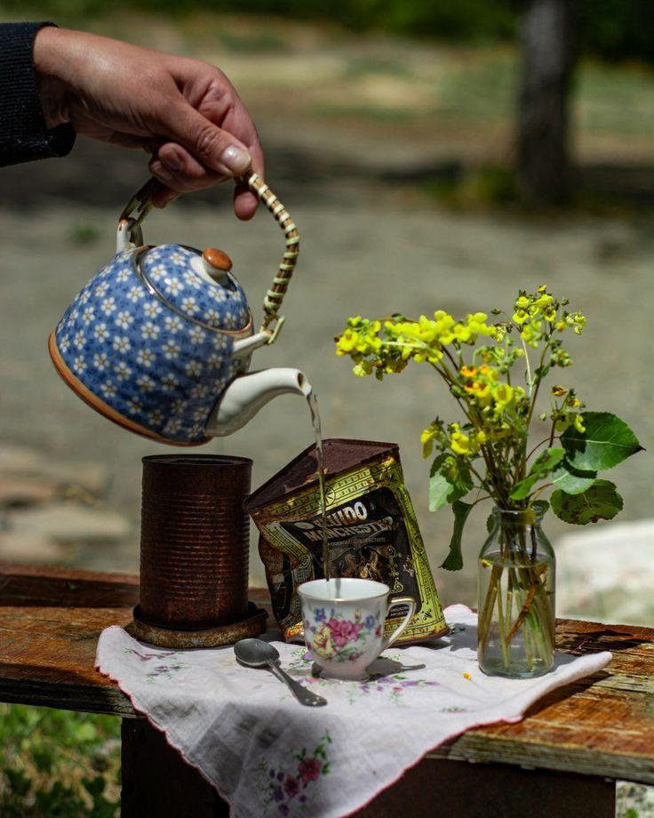Coffee Maker, Instagram, Kitchen Appliances, Little Cottages, Home, Coffee Maker Machine, Diy Kitchen Appliances, Coffee Percolator, Home Appliances