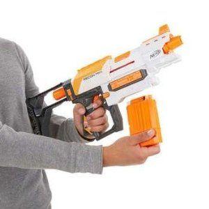 Nerf Modulus Recon MKII Blaster  #nerf #toys #nerfwars