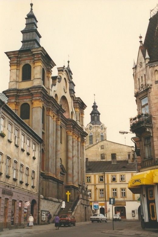 Eastern Europe: Ten Must See Cities Off the Beaten Path