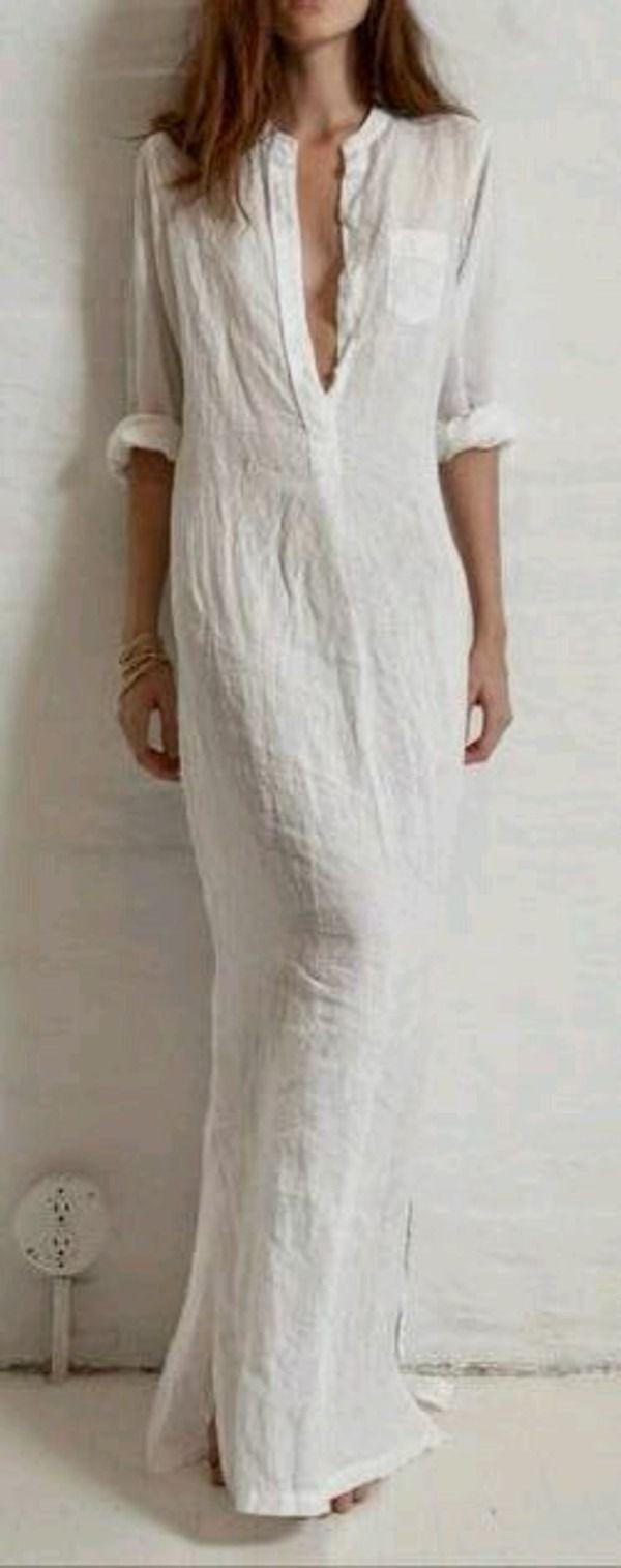 Лето — время белого бохо: нежные и элегантные наряды цвета чистоты - Ярмарка Мастеров - ручная работа, handmade
