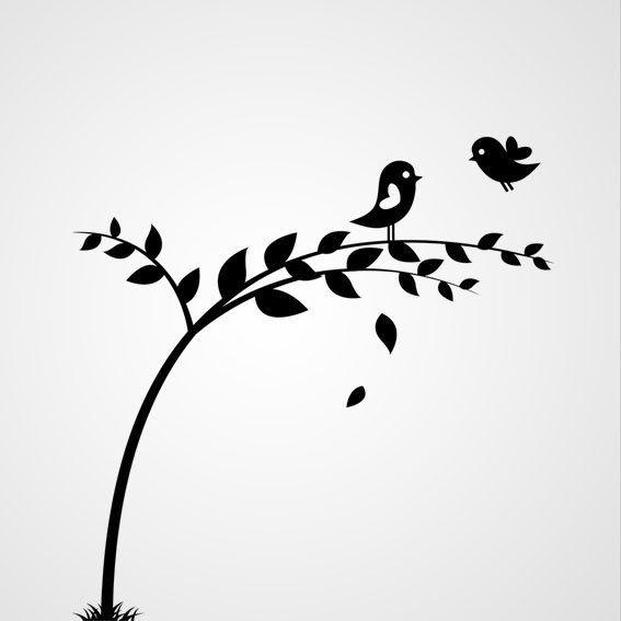 Tak met vogels 4