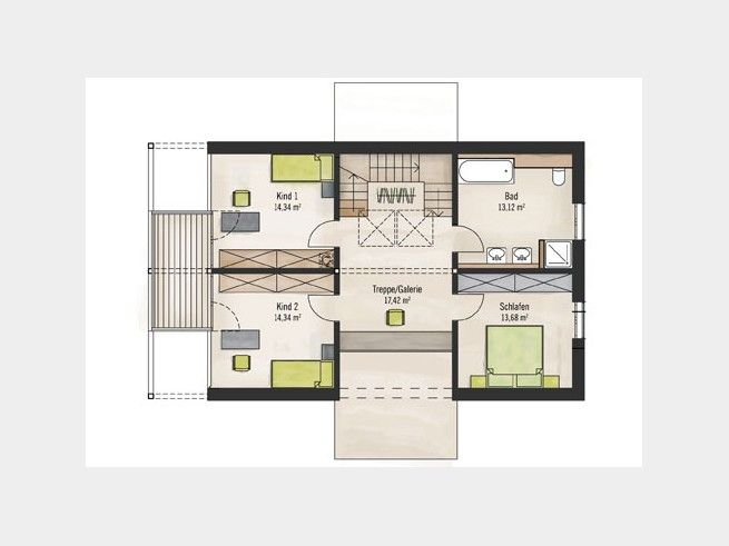 110 besten grundriss f rs traumhaus floor plans bilder for Grundriss traumhaus