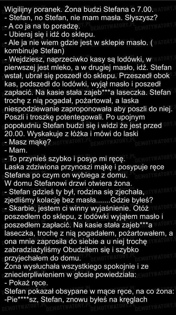 22 najlepsze dowcipy na poprawę humoru – Demotywatory.pl
