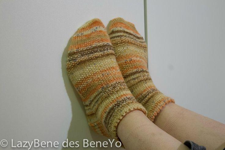 Mihawk socks