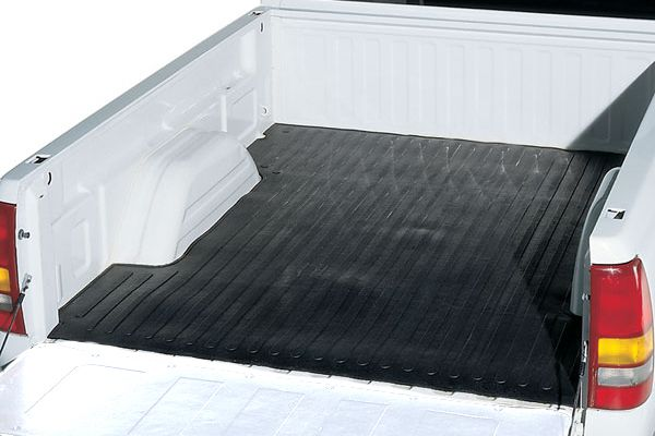 Dee Zee Truck Bed Mat, DeeZee Truck Bed Liner - Videos, Installations & Reviews