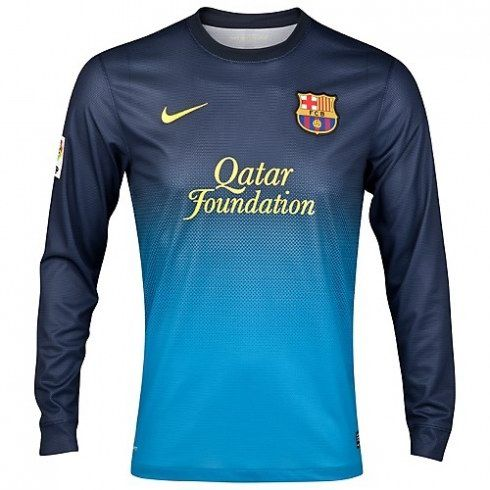 Barcelona 2012/13 Camiseta fútbol Portero baratas [428] - €16.87 : Camisetas de futbol baratas online!