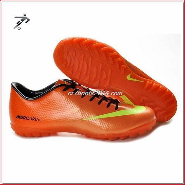 orange nike football boots nike employee training