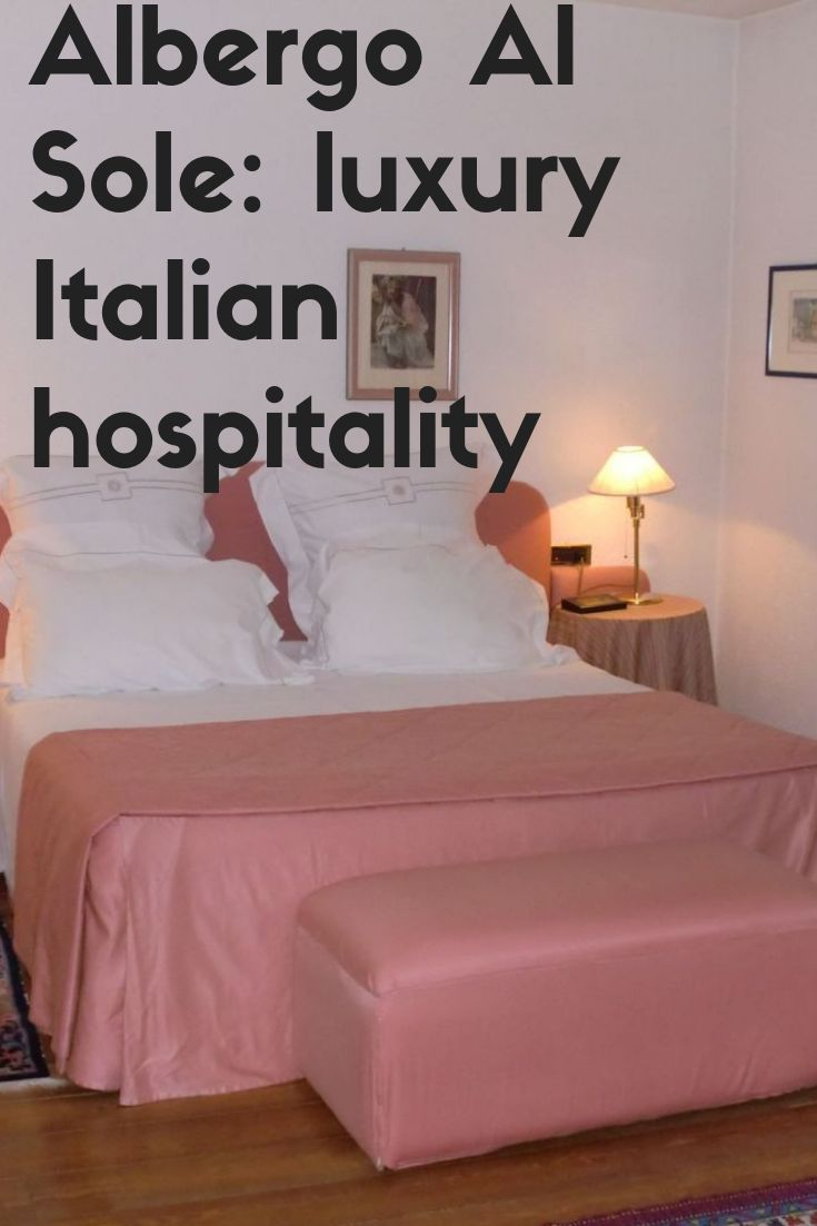 This hotel is a luxury five-star accommodation located in one of the most beautiful towns of Veneto. Read my review an… | | Travel, travel, travel!!! |