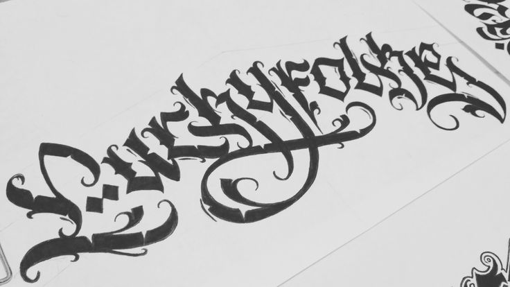 #calligraffiti #calligraphy #calligraff #kaligrafina #handmandfont #moderncalligraphy #handstyle #freestyle #explorefont #customfont  #letteringcalligraphy #calligraphycolective #calligraphyinspired #tipografi #typefont #typography #lettering #letteringtattoo #type #typecally #fraktur #circlecalligraffiti #urbancalligraphy #blackletter #50words