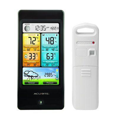 AcuRite Digital Weather Station