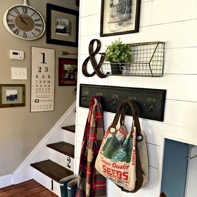 48 best Farmhouse style decor images on Pinterest | Future house ...