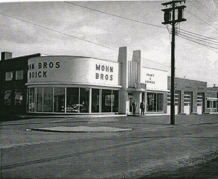 Jeep Dealership Las Vegas >> 272 best images about Old Car Dealerships on Pinterest | Plymouth, Used cars and Dodge dealership