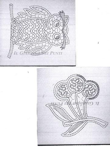 disegni tombolo - Fabiana Calafune - Picasa Webalbums