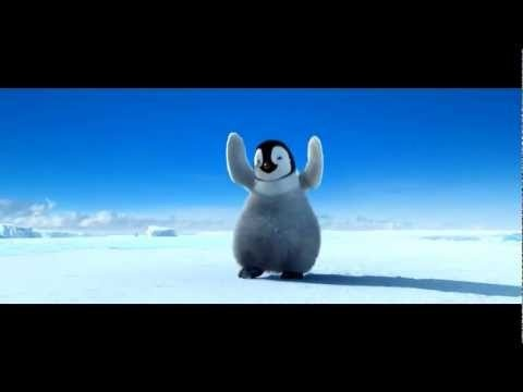 The best Harlem Shake around, Happy Feet Style. So cute, and your kids will want to watch it again and again (trust me, mine did!!) I made it for them.