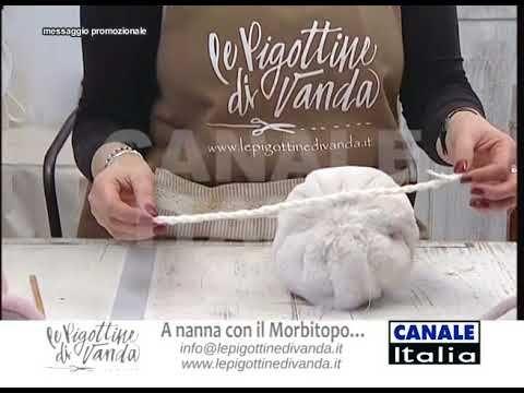 LE PIGOTTINE DI VANDA PUNTATA 3 MARZO 2018 - YouTube