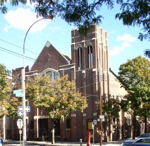Staten Island Churches For Sale