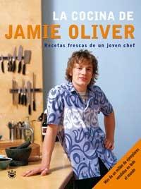 Jamie Oliver's kitchen