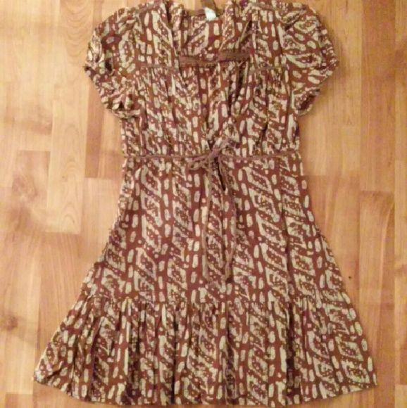 Old Navy Mini Dress Size Small  Would need a shirt underneath due to low neckline Old Navy Dresses Mini