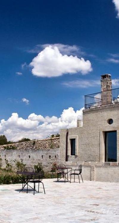 Masseria Le Fabriche. Maruggio, Apulia. Italy. Apulien. Italien