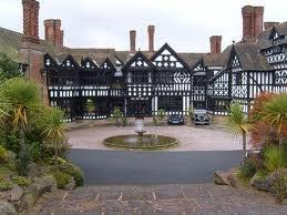 My Wedding Venue. Hillbark, Frankby, Wirral