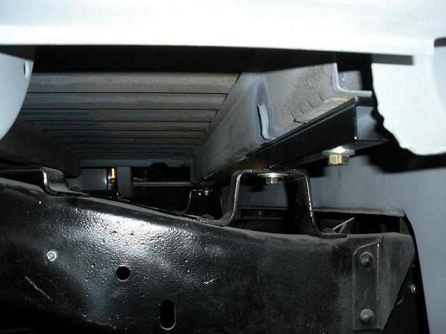 Gmc Truck Bed