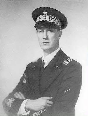 Prince Aimone, Duke of Aosta