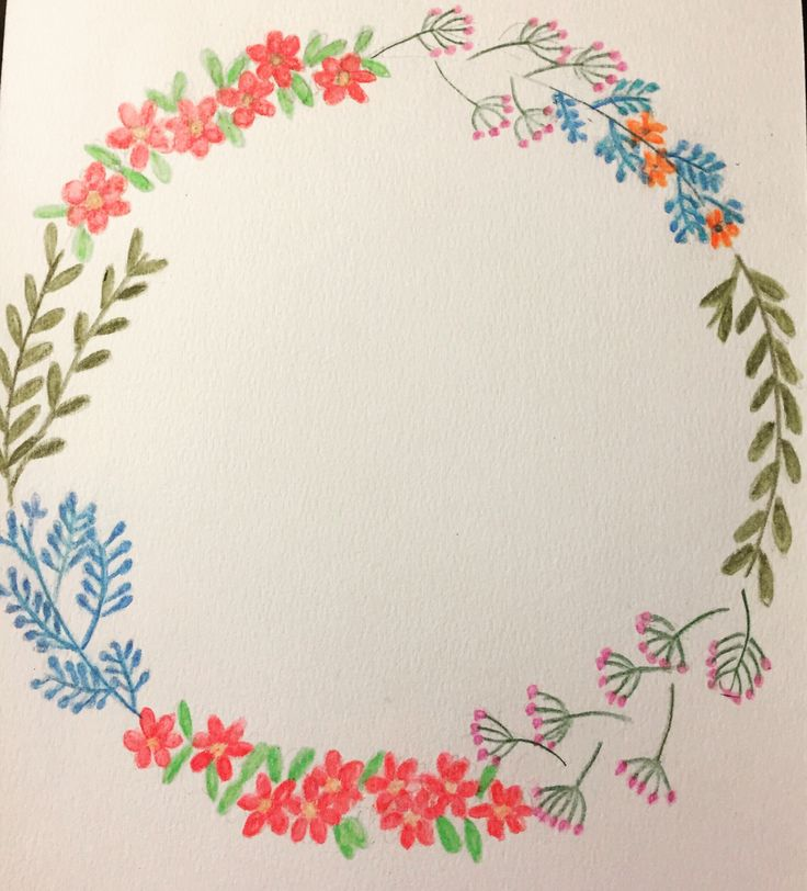 A personal favourite from my Etsy shop https://www.etsy.com/au/listing/536335549/floral-wreath