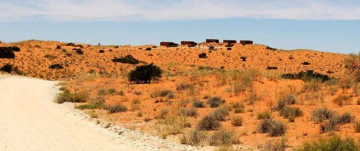 Travelling the wild areas in Southern Africa | The Bushdrifters | touring | camping