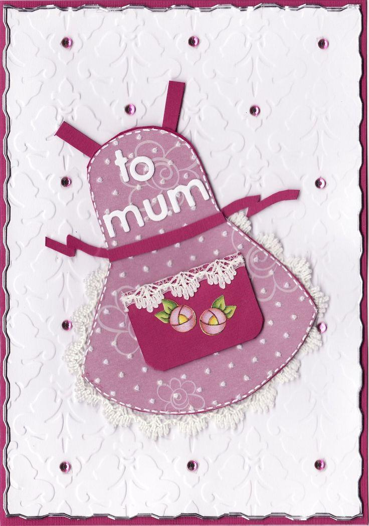 'To Mum' Card