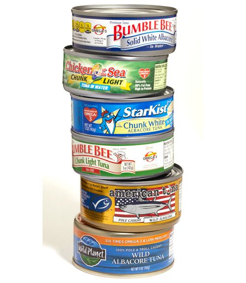Tuna Nutrition Facts – How to Buy Canned Tuna
