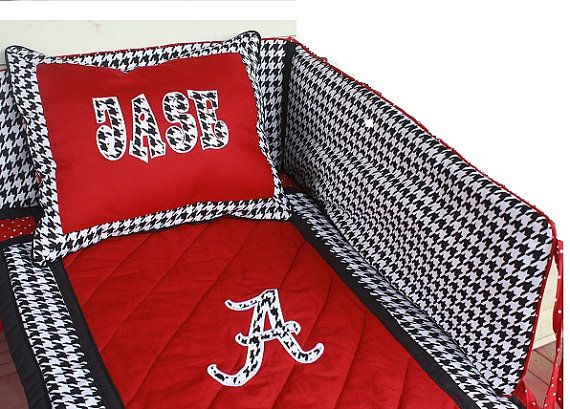 Bama Baby Bedding