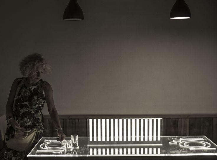 IMMAGINAR DI TAVOLE IMBANDITE Emiliana Martinelli project  30-31 agosto / 6-7 settembre / 13-14 settembre / Lunedì 15 Settembre  dalle ore 15,30 alle 19,30 Palazzo Boccella, San Gennaro - Capannori, Lucca _ Photo Benvenuto Saba @architonic @archiproducts @witcasa