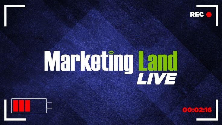 [Podcast] Marketing Land Live #32: MarTech Today launches a conversation with Salesforces Leslie Fine & more