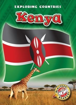 Informational: This book is about Kenya! There are awesome pictures and interesting facts about Kenya that not many people know. I would use this with social studies and world studies lessons or units. There are also really cool art lessons you could do. You could use this with any grades but mostly younger.