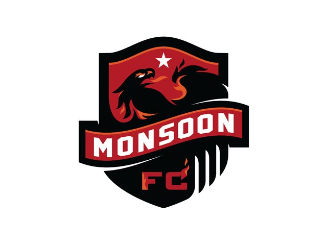 "Check out this @Behance project: ""Phoenix Monsoon FC"" https://www.behance.net/gallery/33799432/Phoenix-Monsoon-FC"