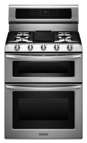Kitchenaid Gas Ranges Reviews