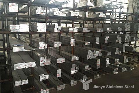 201 stainless steel flat bar